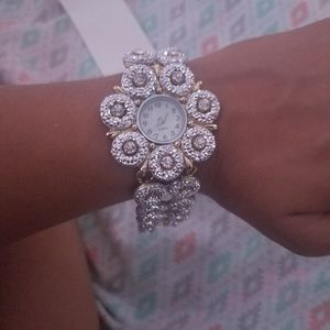 Jewelry watch